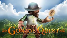 Gonzo's Quest slot bonus senza deposito