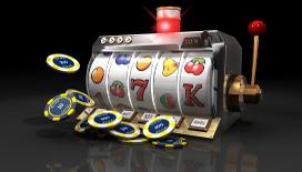 Tipi di bonus per slot online